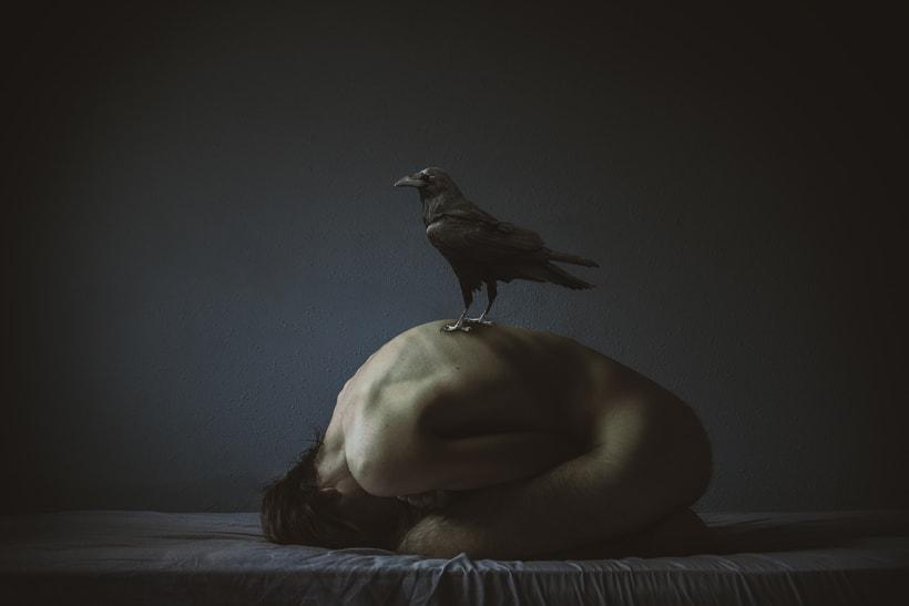 Death and solitude -1