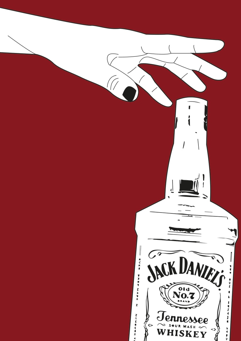 Bottle -1