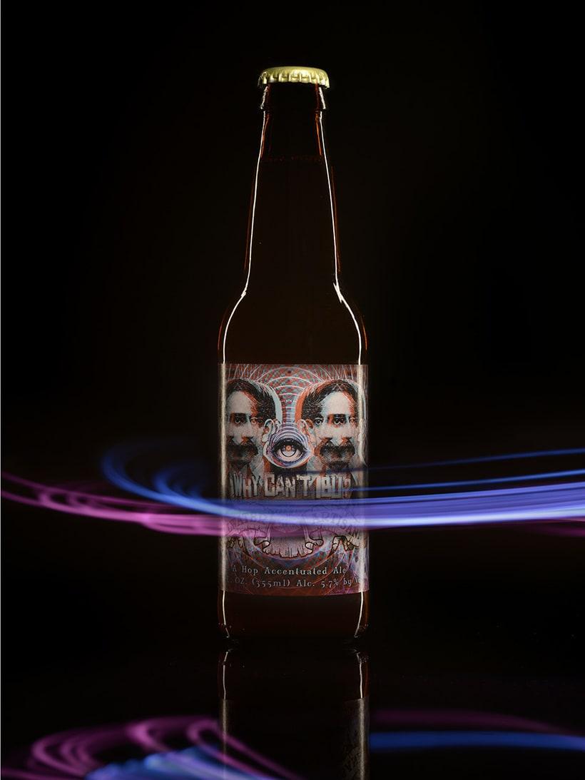 Proyecto publicitario de cervezas  0