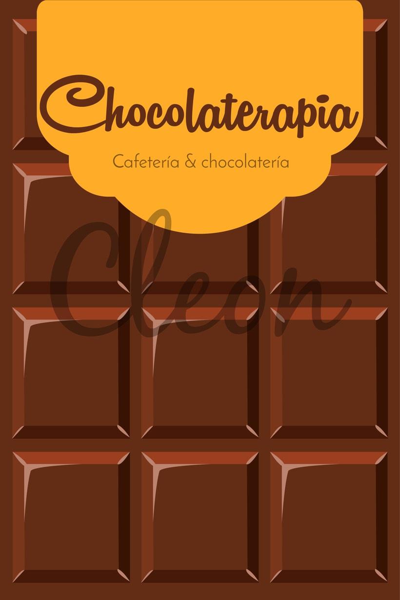 Chocolaterapia 0