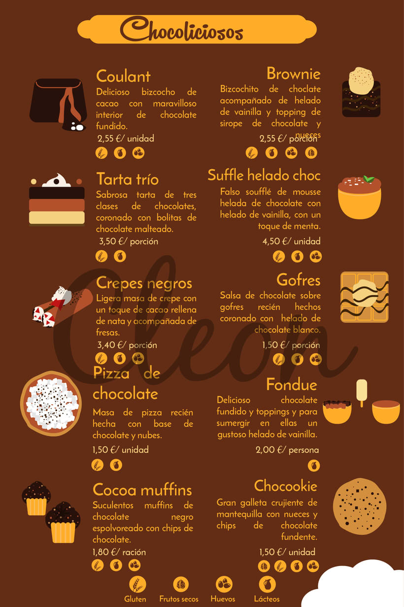 Chocolaterapia 2