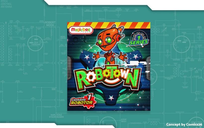 ROBOTown CONCEPT 2017 1