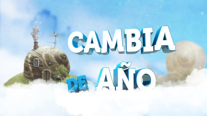 CAMBIA DE AÑO 2