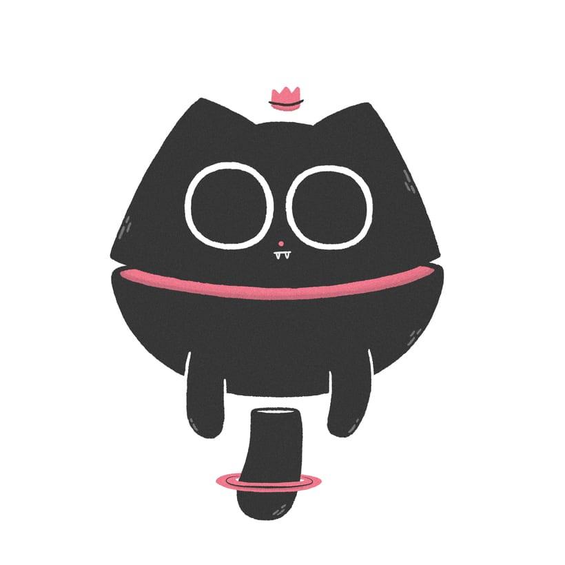 Creepy but Cute -1