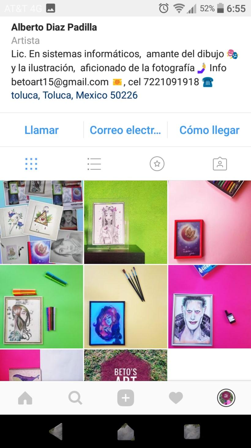 Mi Proyecto: Fotografía profesional para Instagram y mostrar lo que realizo  -1