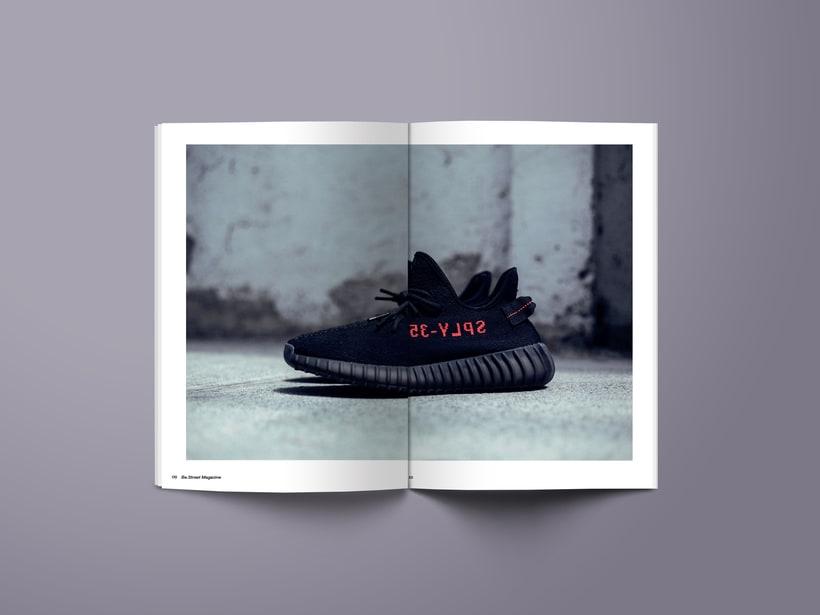 'Be.Street Magazine' by Guzmán Arce 5