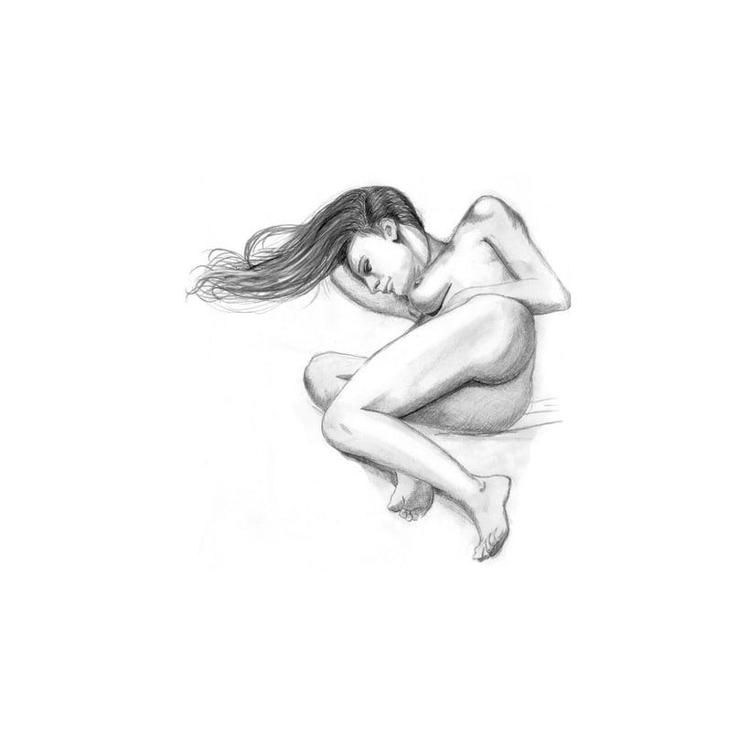 Dormida + paz interior -1