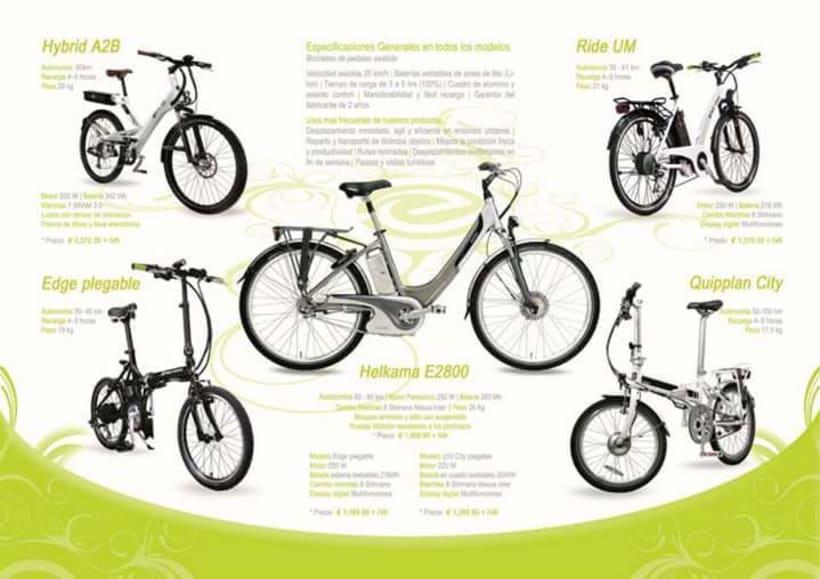 Movilidad Urbana Sostenible 7