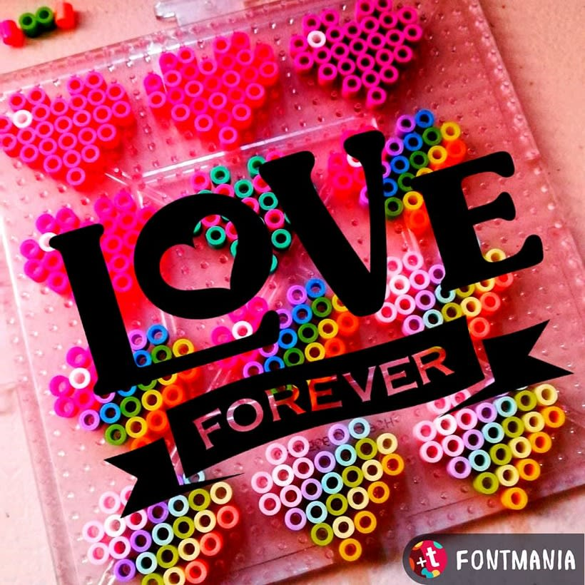 Love+Pixeleado -1