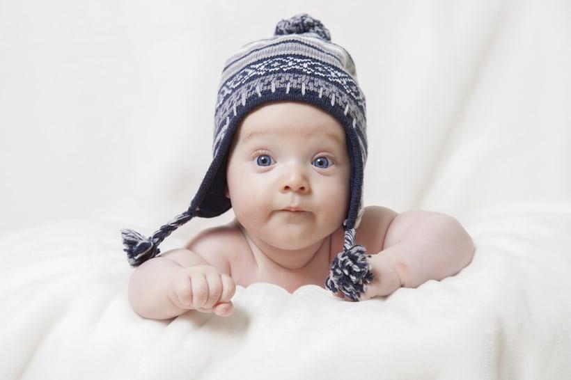 Fotografía Bebes 7
