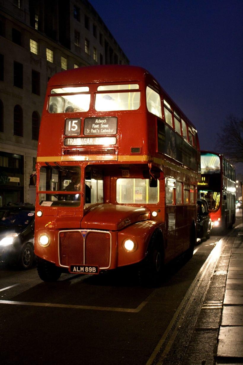 London -1