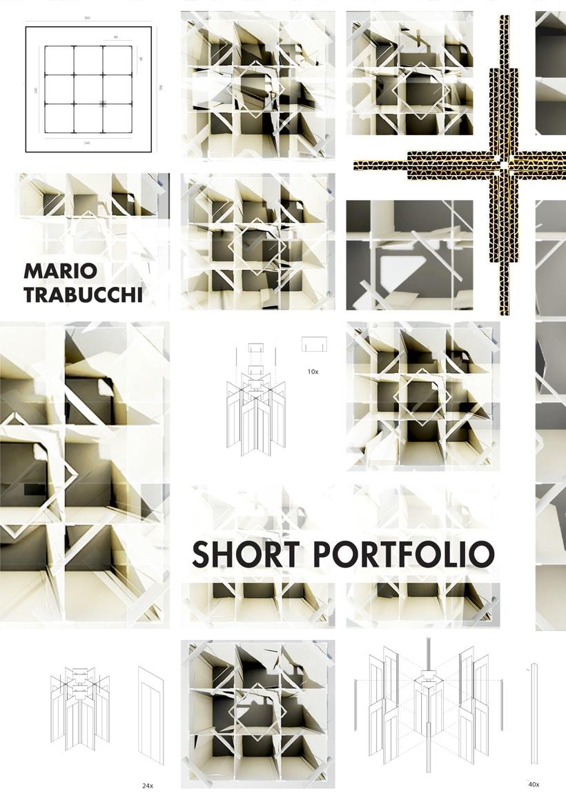 SHORT PORTFOLIO -1