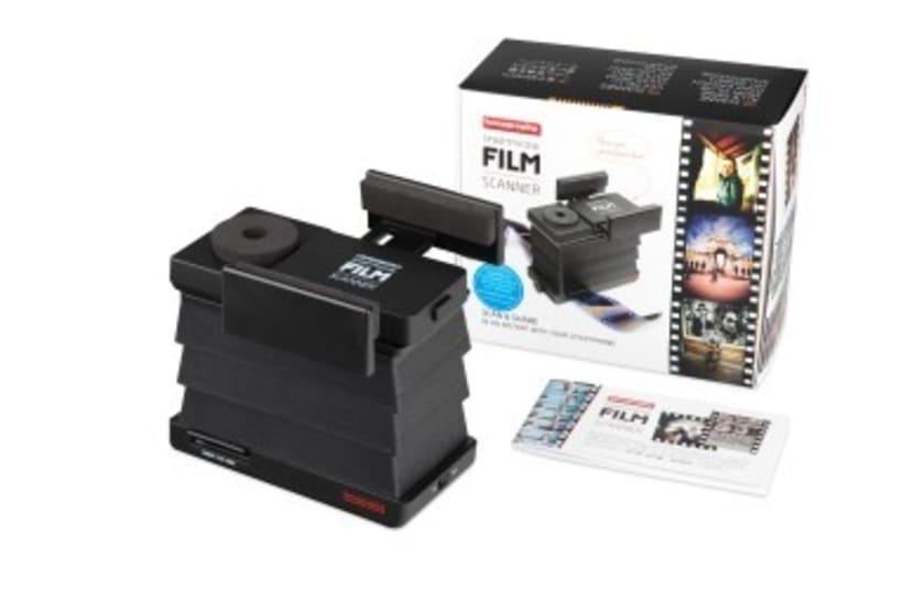 Vendo Kit Lomokino super 35 y escaner de pelicula para smartphone 3