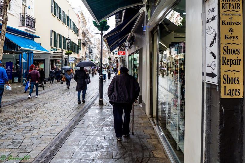 Mi Proyecto del curso: Gibraltar ayer y hoy 11