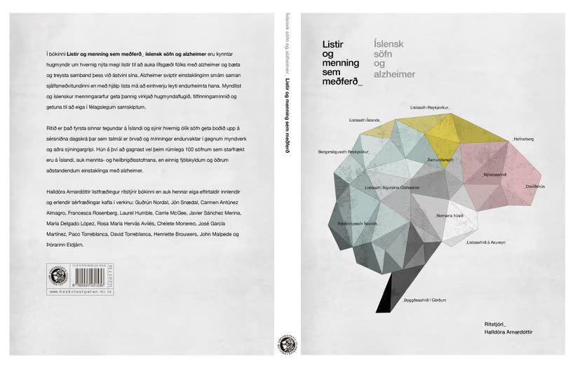 Libro para el Alzheimer.  0