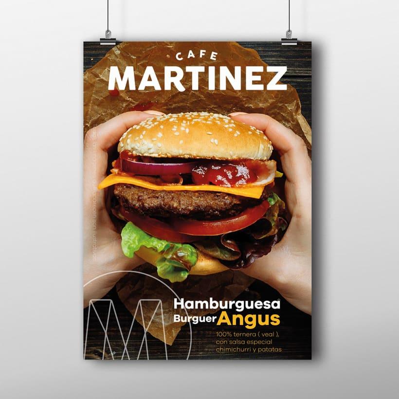 Café Martínez 0