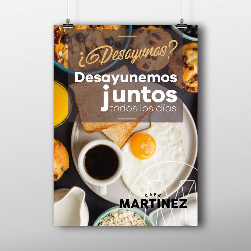 Café Martínez 1