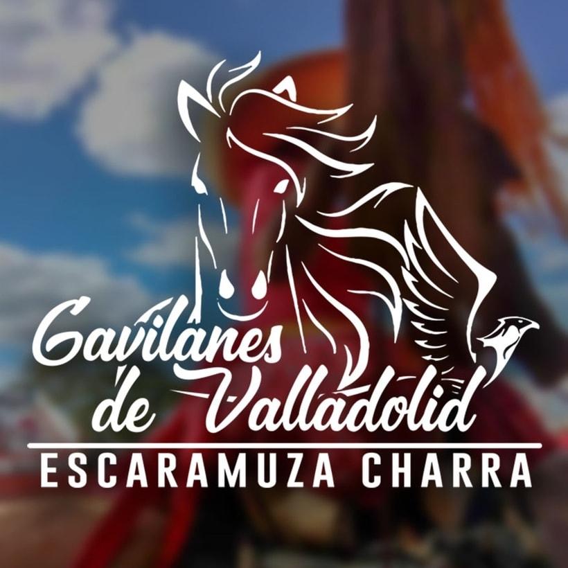 [Logo] Escaramuza Gavilanes de Valladolid -1