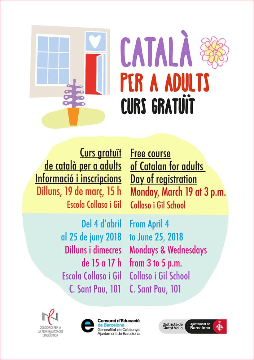 Català per a adults 1