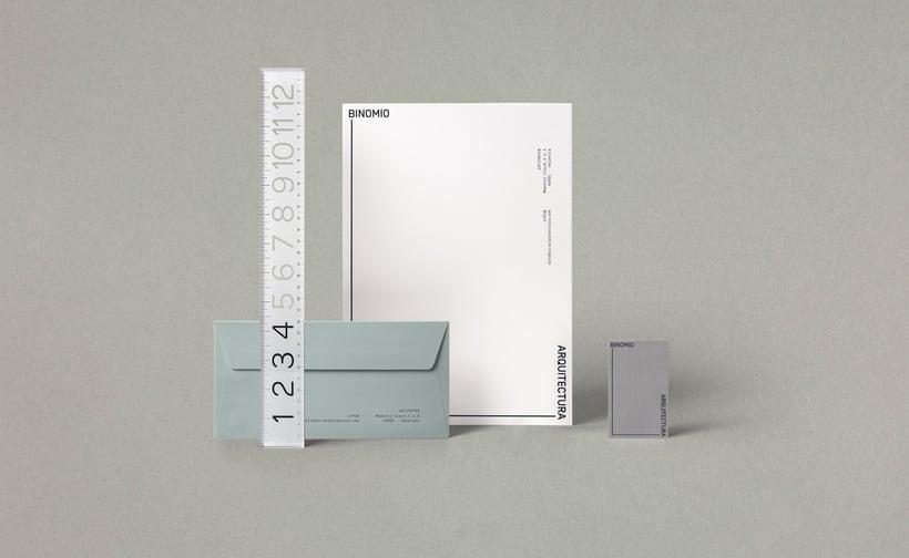 binomio arquitectura 5