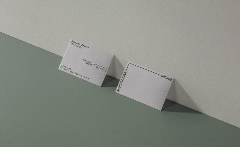 binomio arquitectura 7