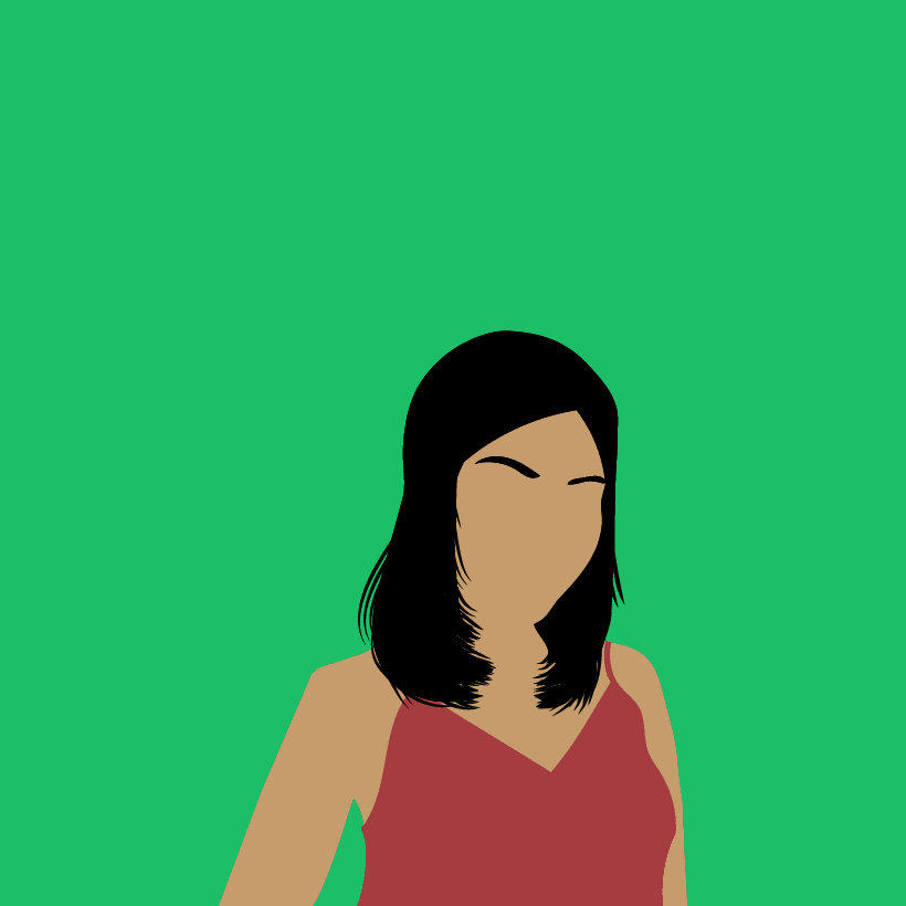 Ilustración de Personajes 3