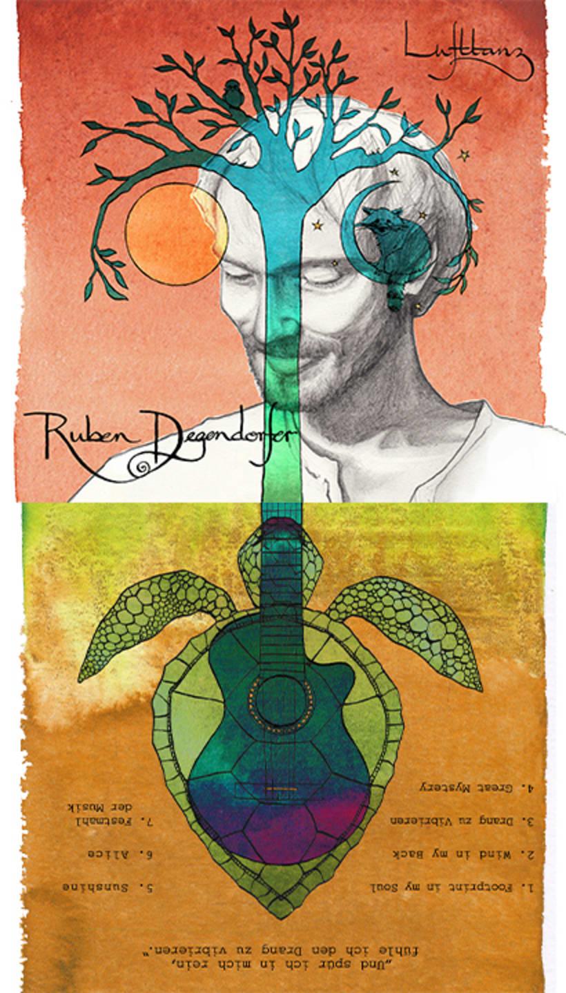 CD-Design: Ruben Degendorfer 0
