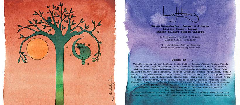 CD-Design: Ruben Degendorfer 1