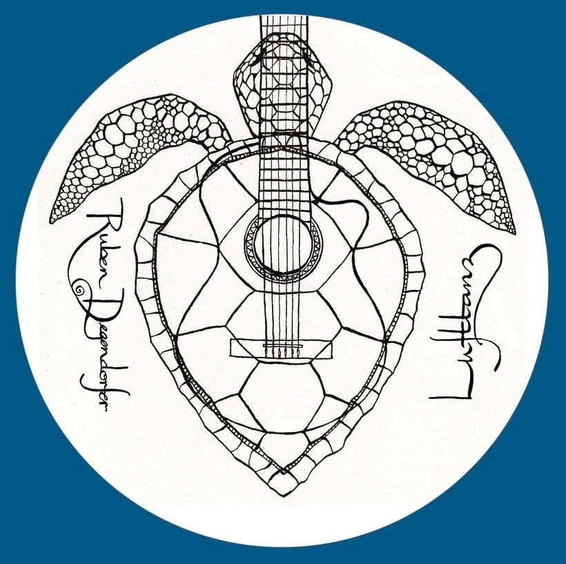 CD-Design: Ruben Degendorfer 2