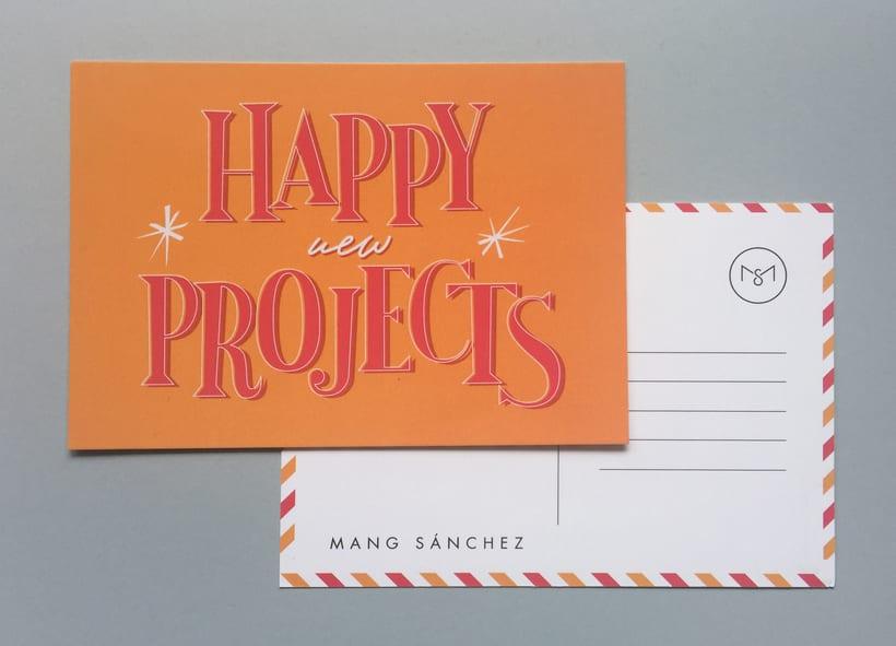 M  A  N  G  ·  Self branding project 6