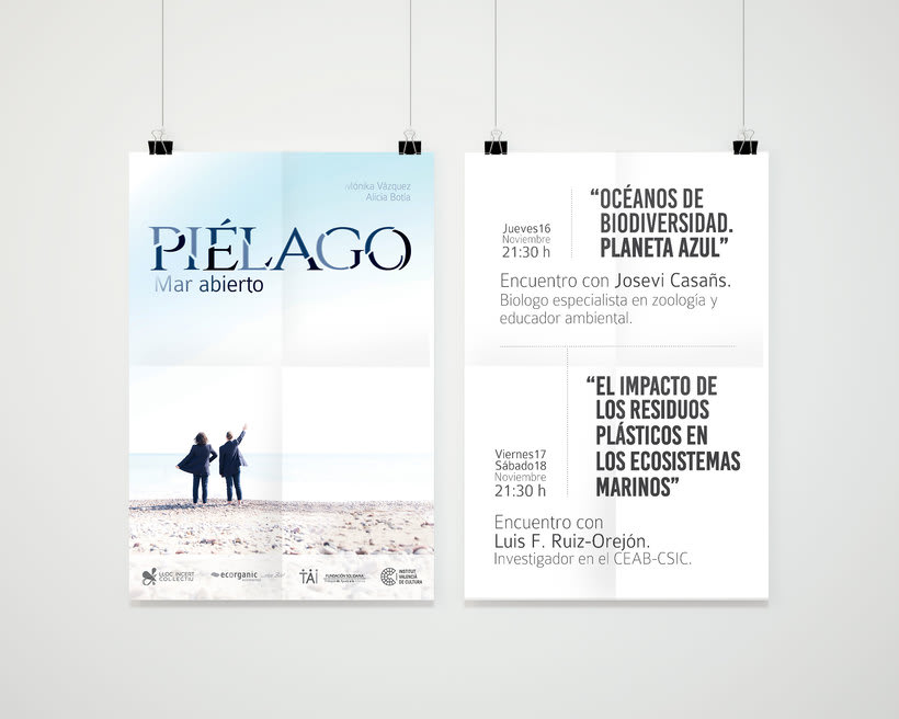 "Diseño ""Piélago, Mar abierto"" 0"