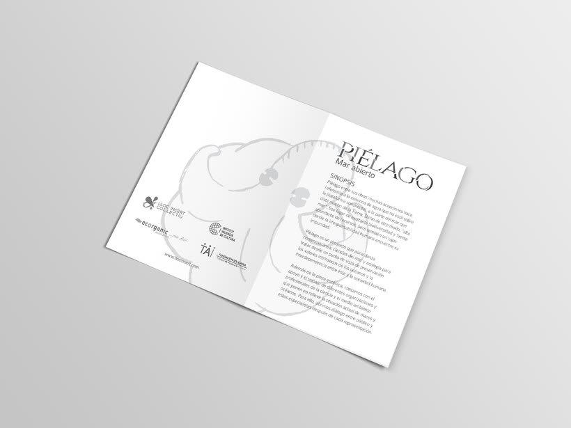"Diseño ""Piélago, Mar abierto"" 2"