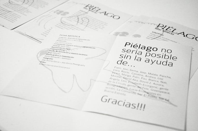 "Diseño ""Piélago, Mar abierto"" 10"