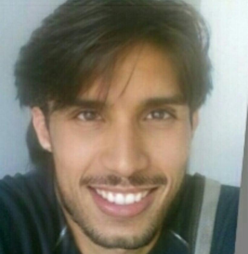 Jose Rafael Cordero Sanchez (Modelo) -1
