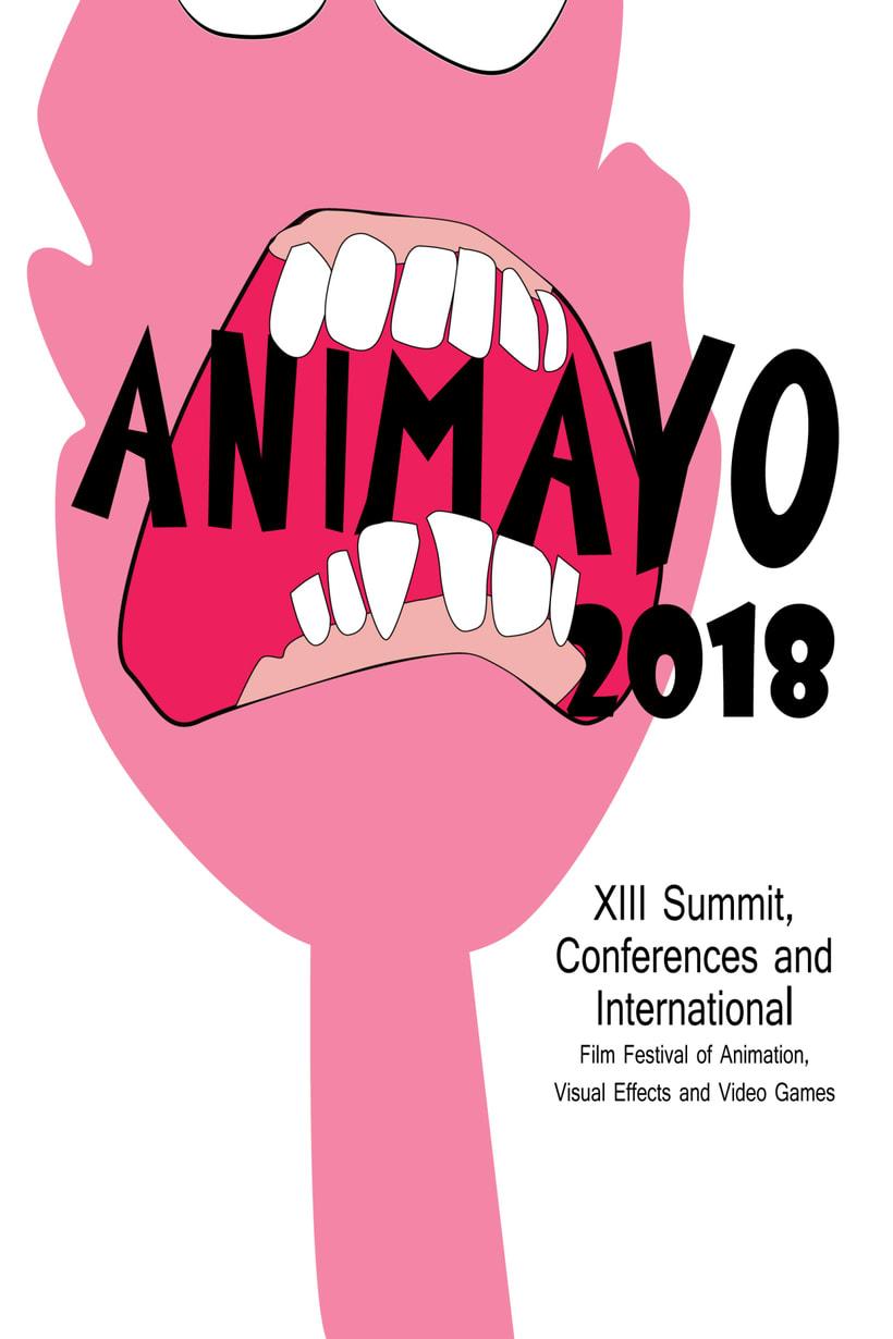 Concurso Animayo 2018 0