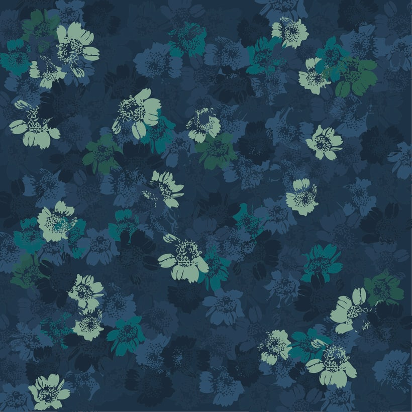 Camo floral -1