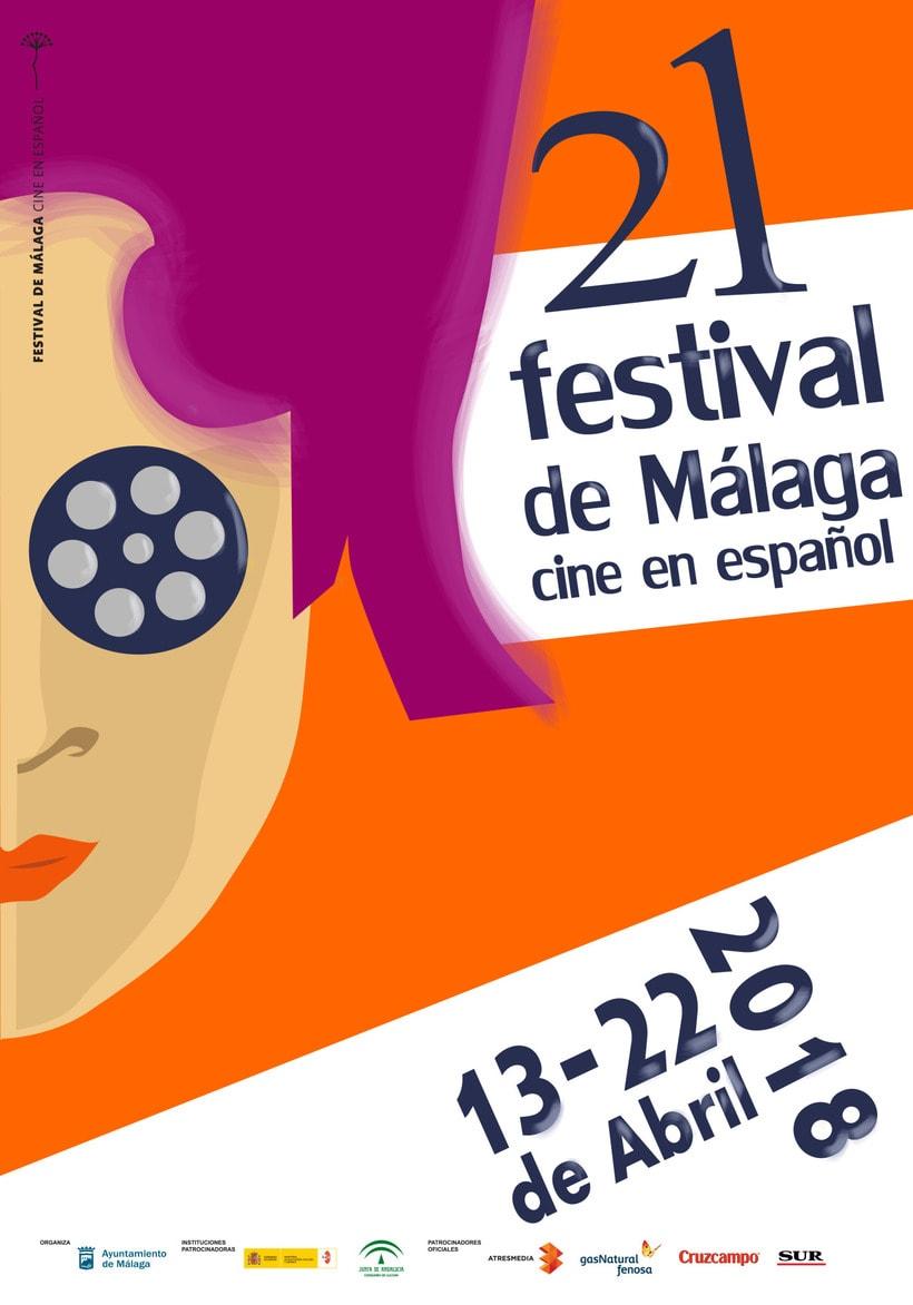 Concurso 21 Festival de Málaga  -1