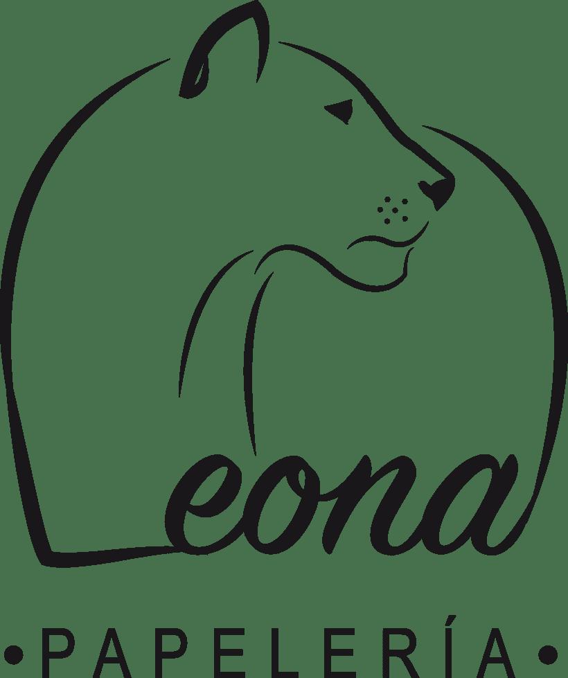 Leona - Papelería (Proyecto de clase) -1