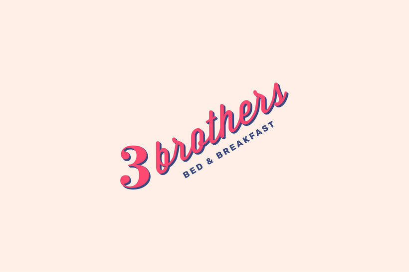 3 Brothers - Bed and Breakfast 14