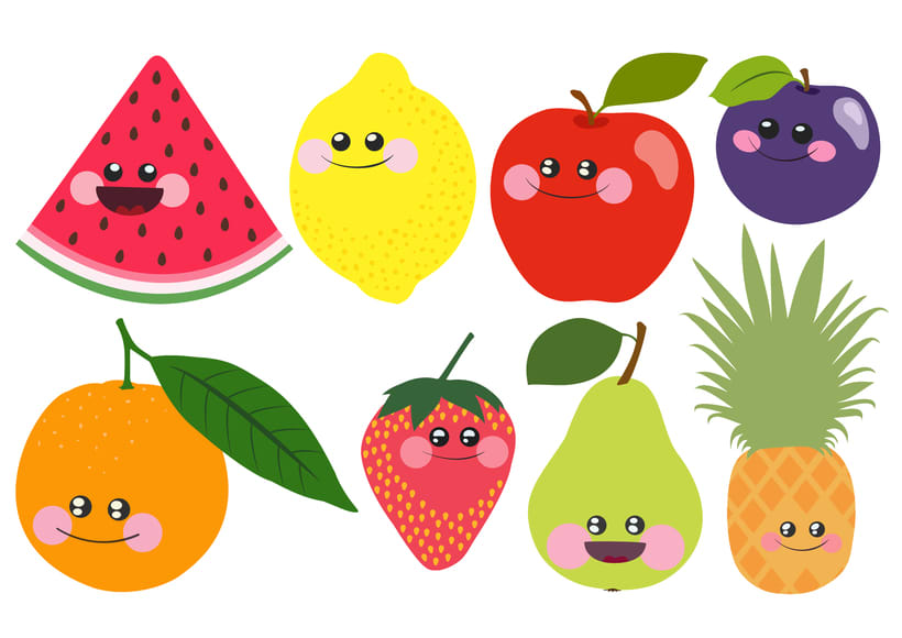 FRUIT PARTY 3