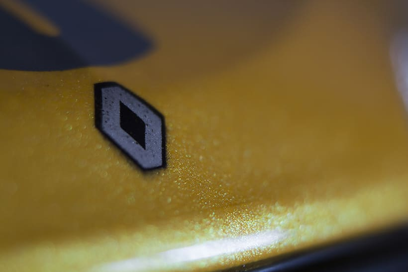 Renault Megane Trophy - Diecast 3
