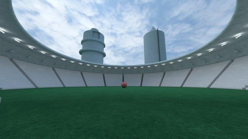 Estadio Mansi 0