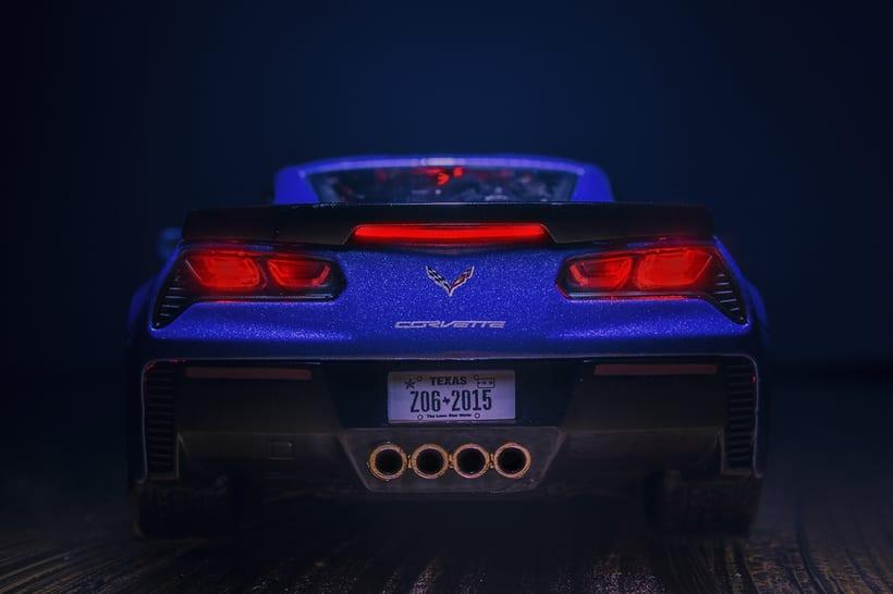 Chevrolet Corvette Z06 2