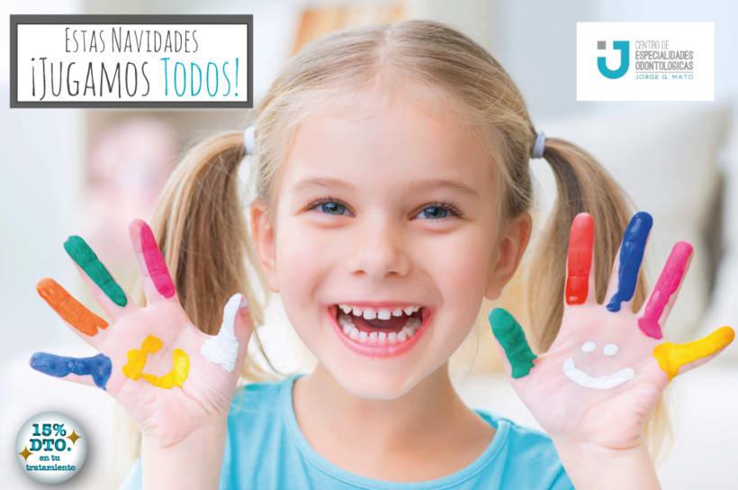 Campaña de Publicidad para Clínica Dental 1