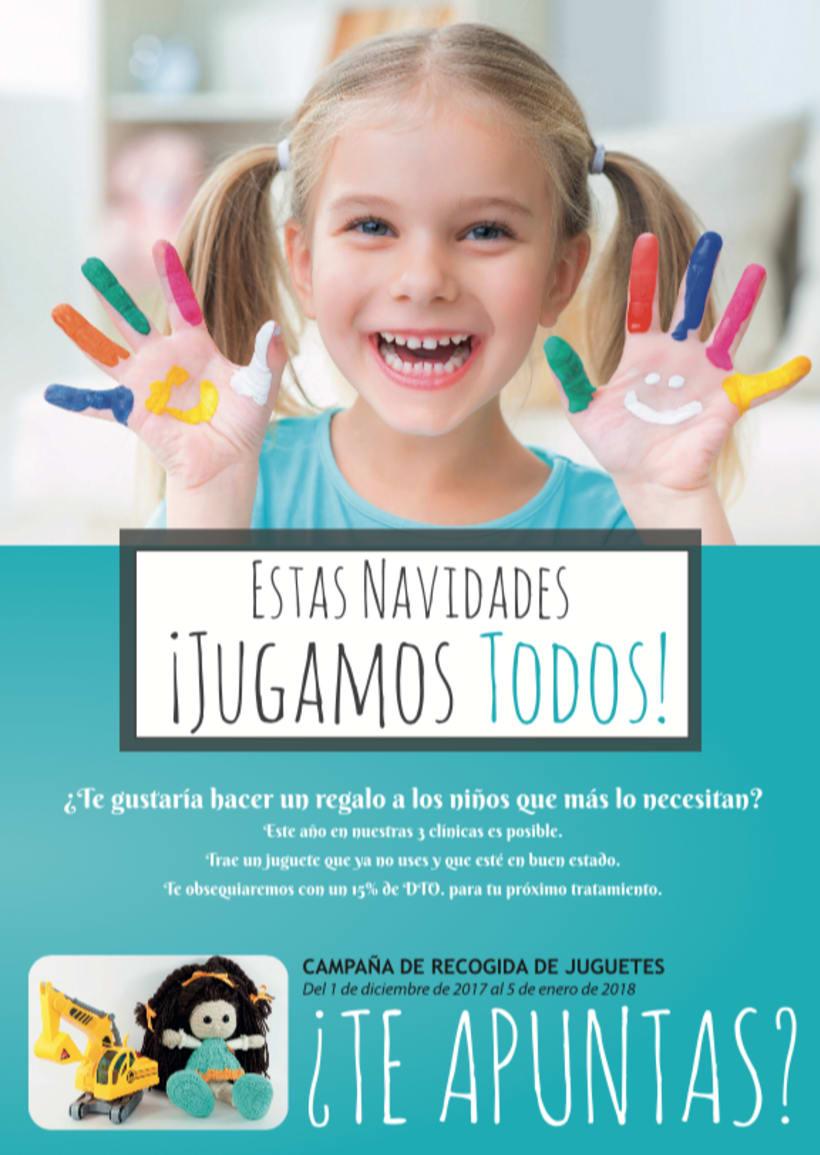 Campaña de Publicidad para Clínica Dental 2