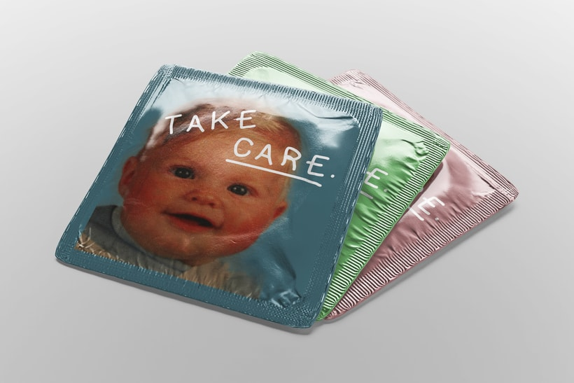 Mysterybaby Condom 3