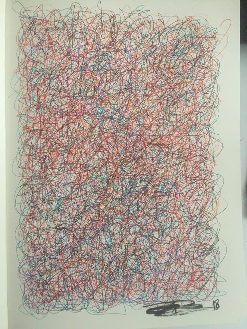 Mi Proyecto del curso: Dibujo para principiantes nivel -1 - Pepe Tordesillas 0