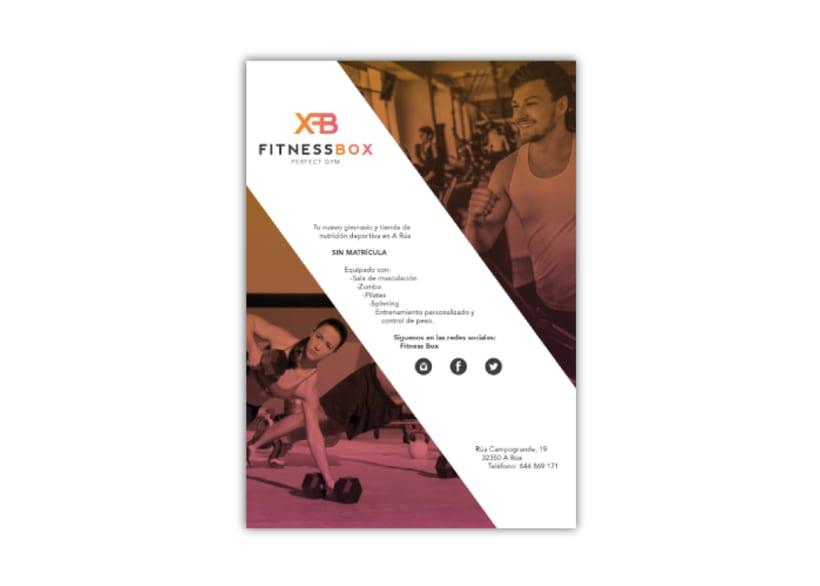 Fitness Box 0