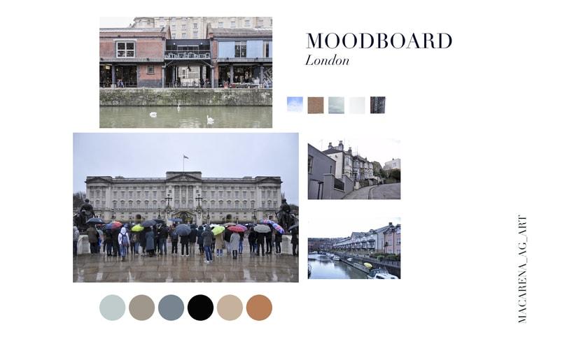 London (como producto y marca) 1