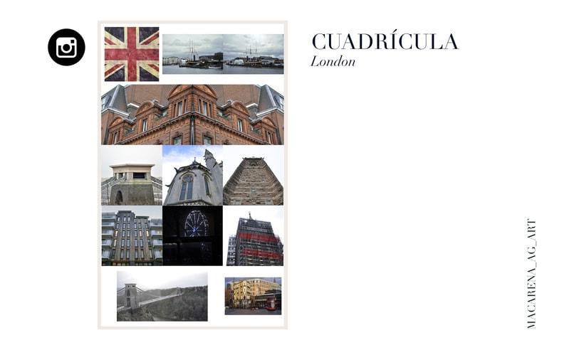 London (como producto y marca) 2